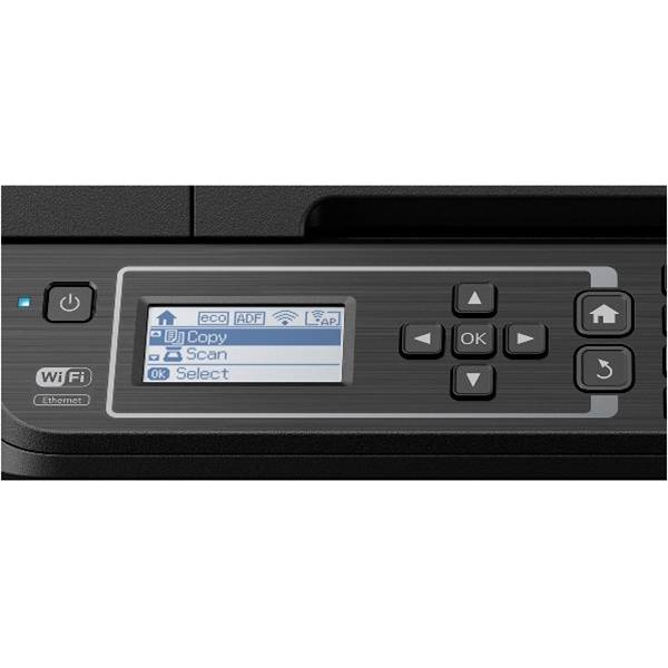 Мастилоструйно многофункционално устройство Epson L655 WiFi MFP